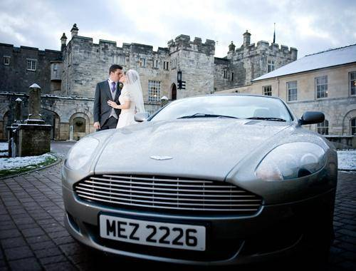 Wedding Photography – Business Transaction or Affair of The Heart?