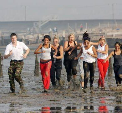 5 Star Weddings Visits One Of The UK's Most Popular Celebrity Bootcamps
