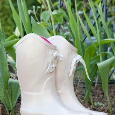 Weddington Boots, Wellies For British Weddings
