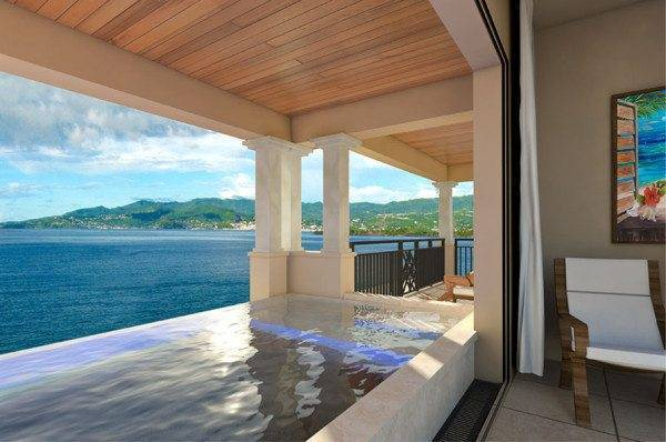Spice Up Luxury With The New Grenada Resort