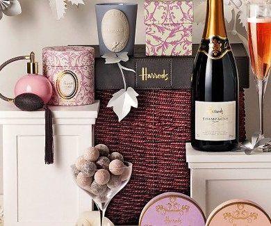 Harrods To Launch Luxury Wedding Planner Service 1
