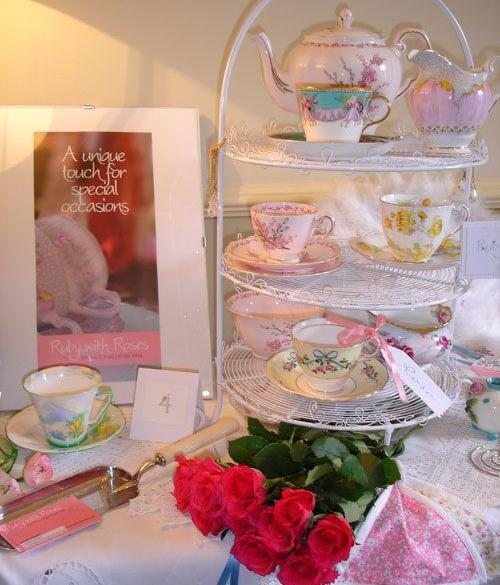 The Best English Vintage China
