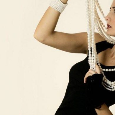 A Fresh New Look At Wedding Pearls