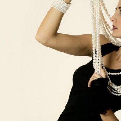 A Fresh New Look At Wedding Pearls