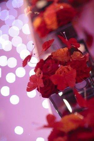 Expert floral advice for selecting your wedding flowers