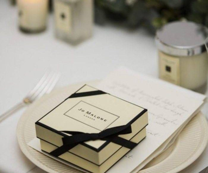 Luxury Wedding Favours