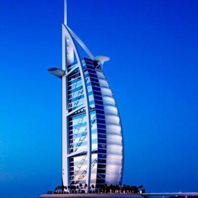 Have Your Dream Wedding At The 6 Star Burj Al Arab