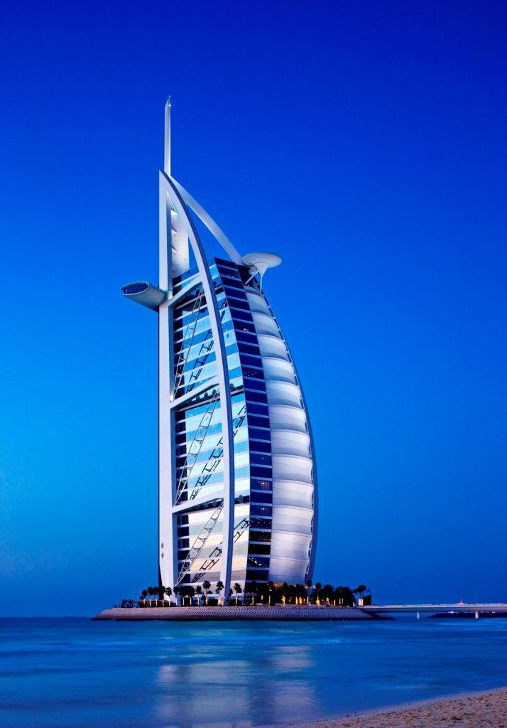 swot burj arab Strategic analysis of the construction industry in the united arab with some of the most innovative mega projects such as burj sed to execute a swot.