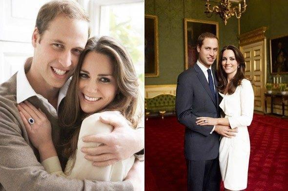 The Royal Wedding Day 2011