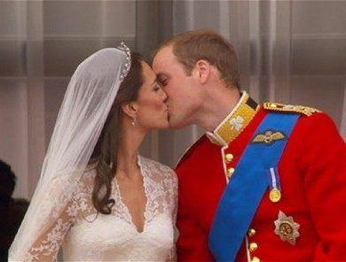 Top 5 Stylish Celebrity Weddings