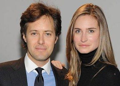 David Lauren Weds Lauren Bush In A Stunning Ceremony Overlooking The Rockies