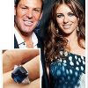Liz Hurley's Engagement Ring