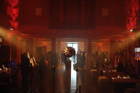 The Luella's Boudoir Wedding Fair