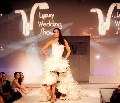 The Luxury Wedding Show Returns To Luton Hoo