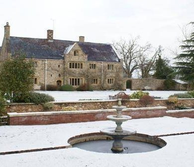 Autumn Wedding Fayre at The Manor in Somerset