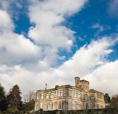 Hampton Manor Wedding Fayre