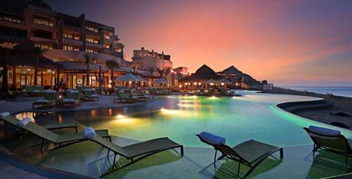 Take Romance To New Heights At Capella Pedregal, Mexico 1