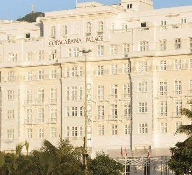 Latin America's Most Iconic Hotels – Copacabana Palace