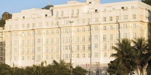 Latin America's Most Iconic Hotels – Copacabana Palace