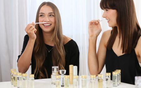 perfume studio