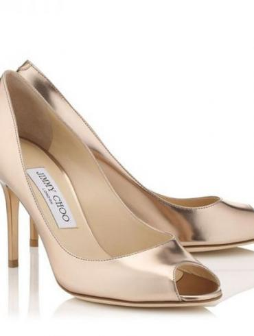 Top Tips For Choosing Your Wedding Shoes
