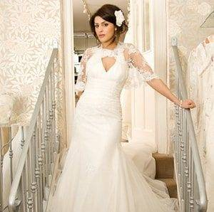 Mirror Mirror Image Wedding Gowns