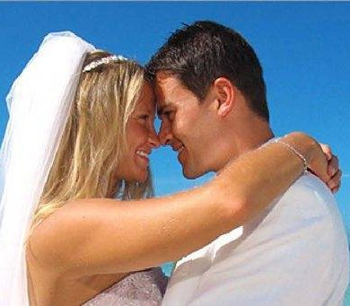 Wedding Stress – So Go-Get Married Abroad