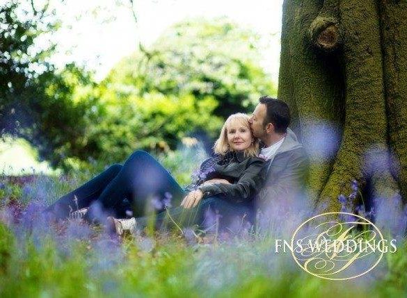 Why You Should Try To Make Time For Pre Wedding Portraits