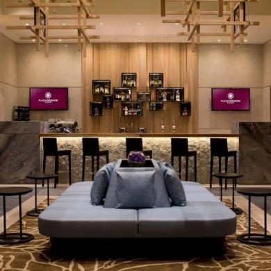 A Haven Away From The Hustle And Bustle – The Plaza Premium Lounge