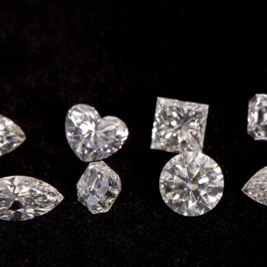 Diamond engagement rings – Meet the expert