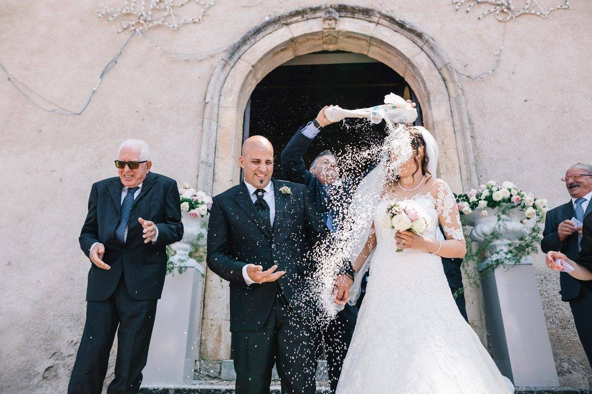 wedding Calabria Italy - Spotlight on: Rocco Daniele Photography