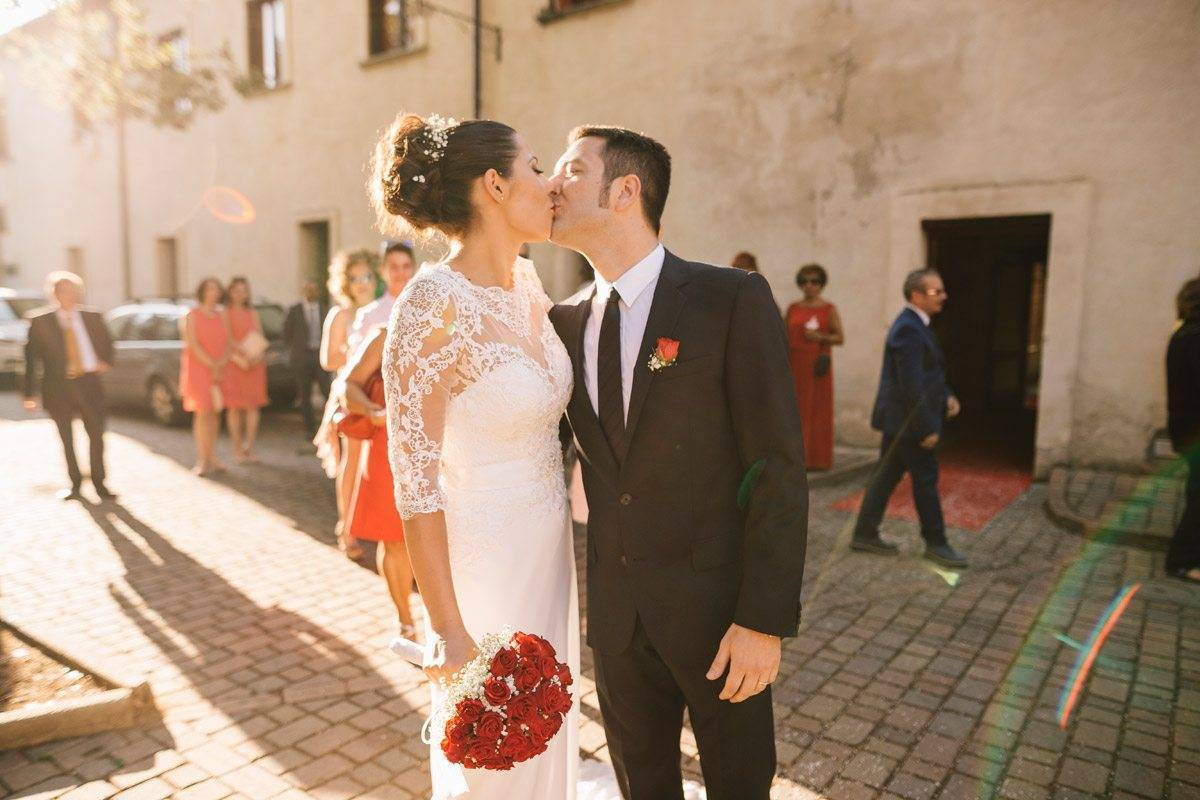 wedding bride groom love - Spotlight on: Rocco Daniele Photography