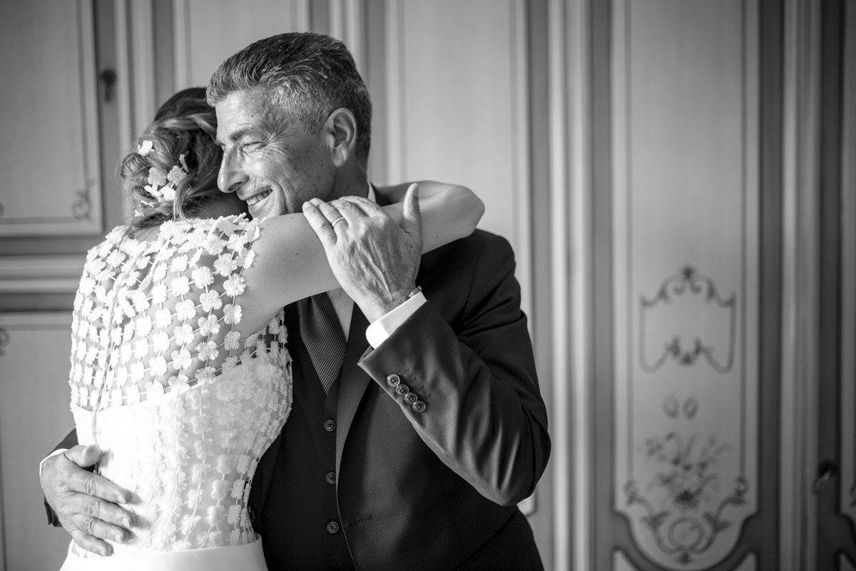 wedding father and dauther - Spotlight on: Rocco Daniele Photography