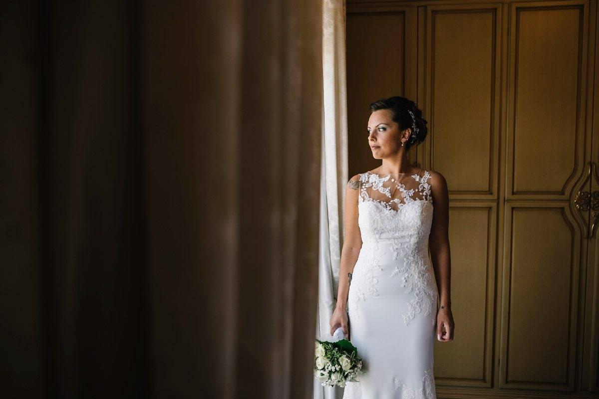 wedding getting ready bride  - Spotlight on: Rocco Daniele Photography