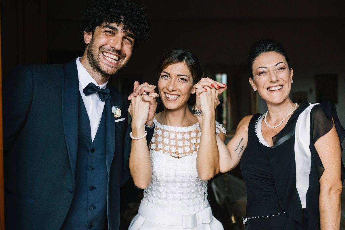 wedding happiness smile suditaly - Spotlight on: Rocco Daniele Photography
