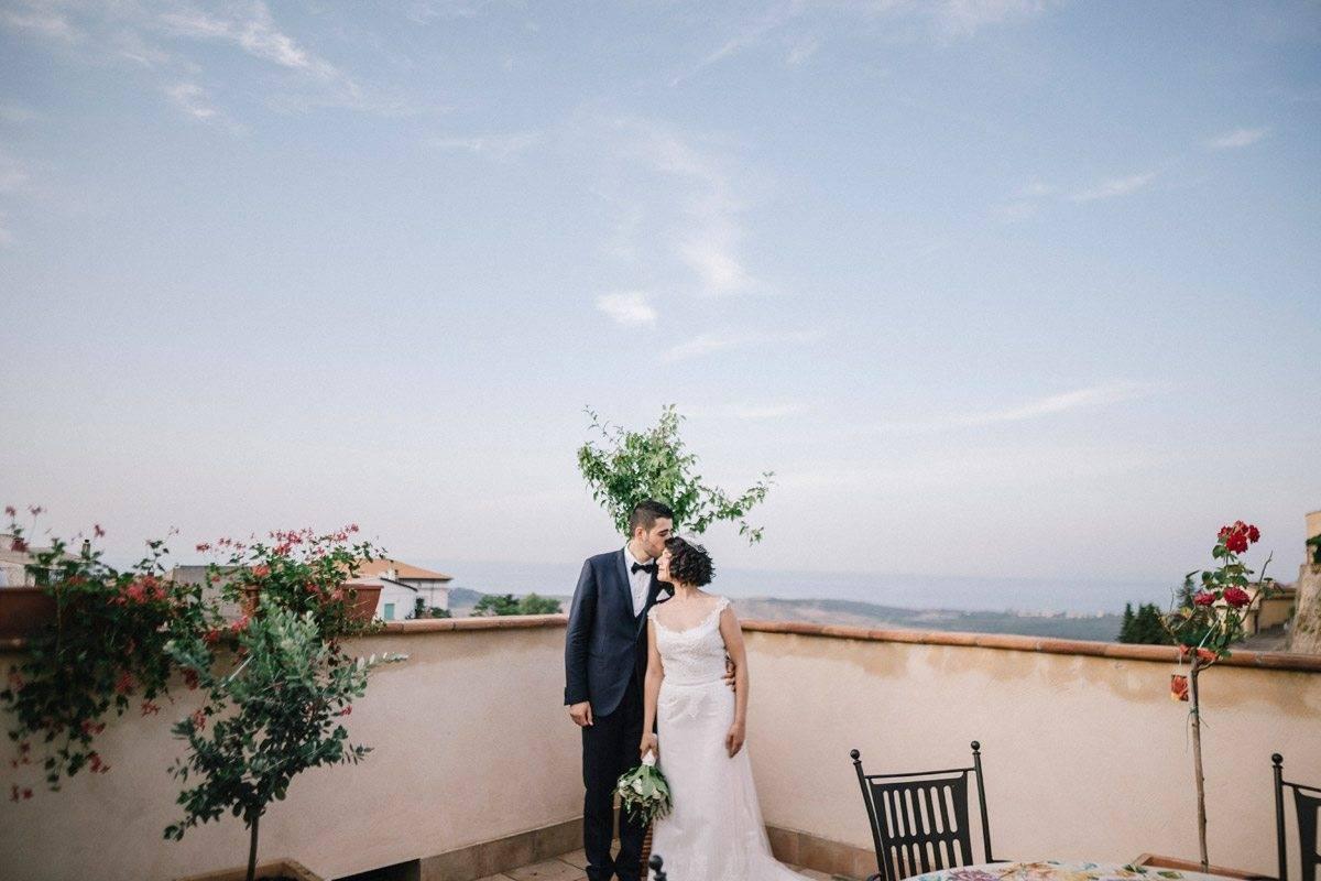 wedding love couple - Spotlight on: Rocco Daniele Photography