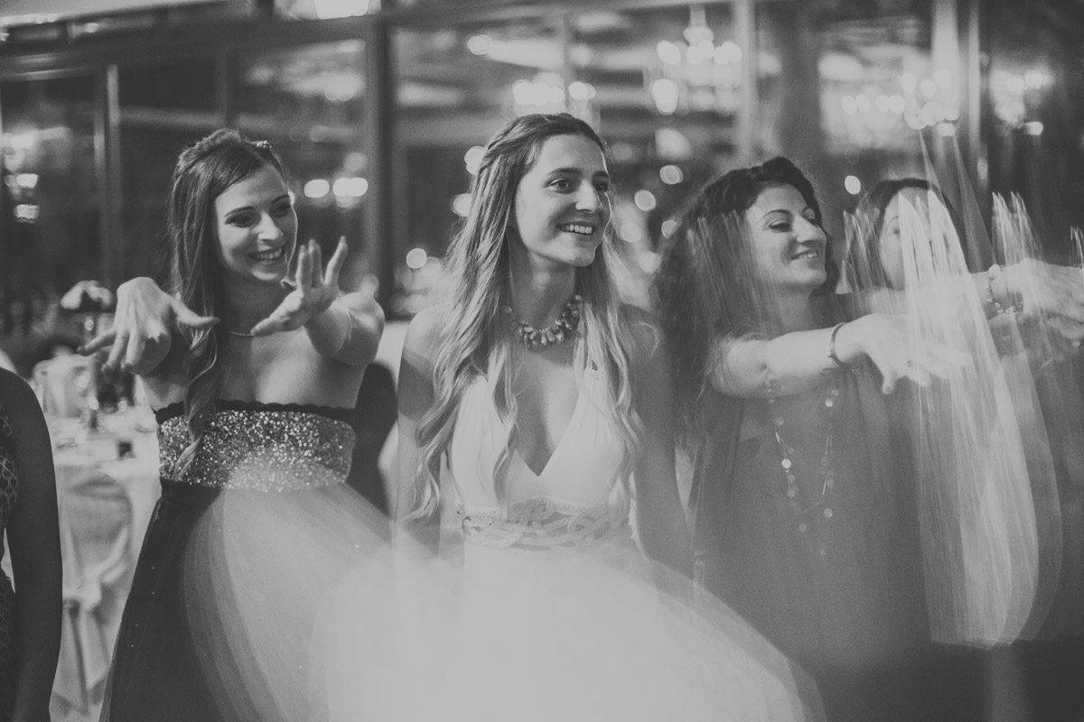 wedding party Music love sud italy - Spotlight on: Rocco Daniele Photography