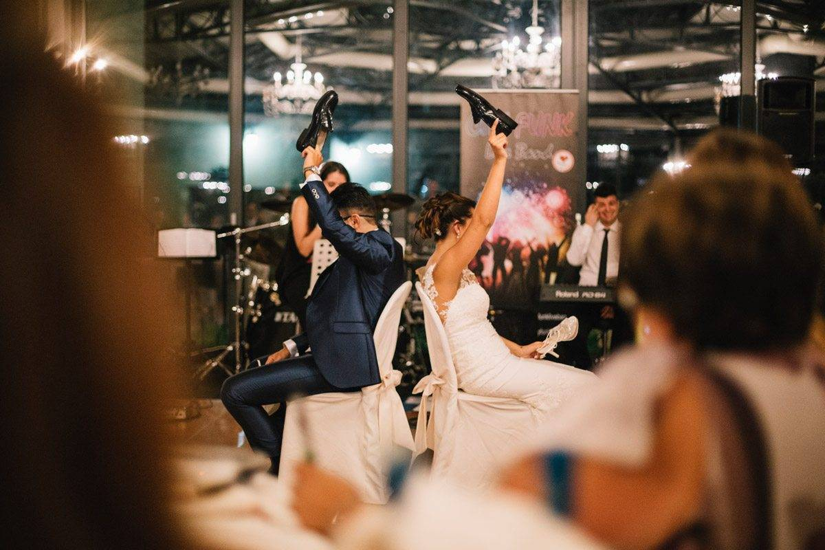 wedding party love sud italy smile - Spotlight on: Rocco Daniele Photography