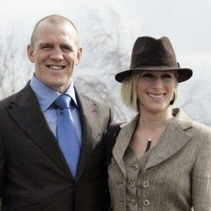 The Wedding Of Zara Phillips And Mike Tindall