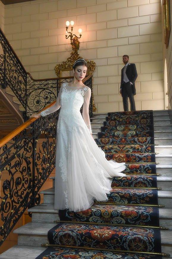 000 13 - Luxury Wedding Gallery