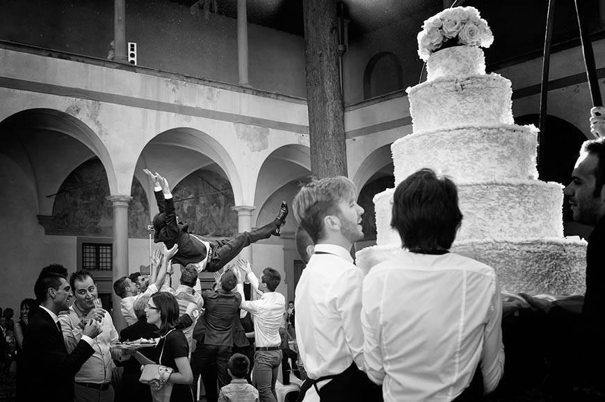 018 best wedding photographer italy - Luxury Wedding Gallery