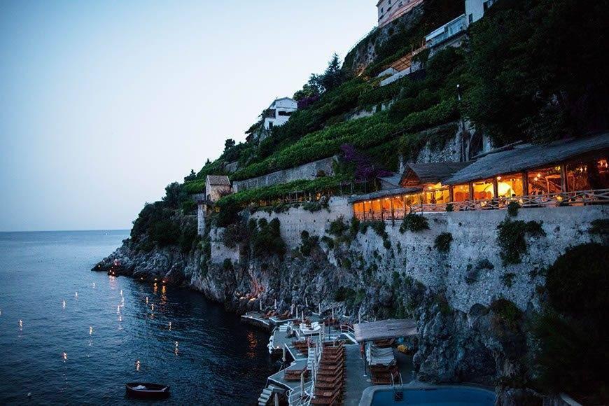 Amalfi-luxury-hotel