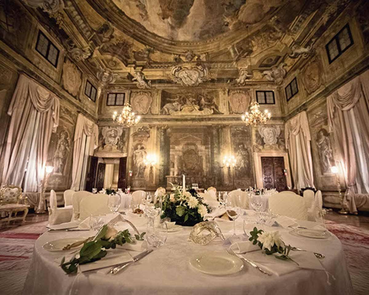 Angel Lion 1 - Luxury Wedding Gallery