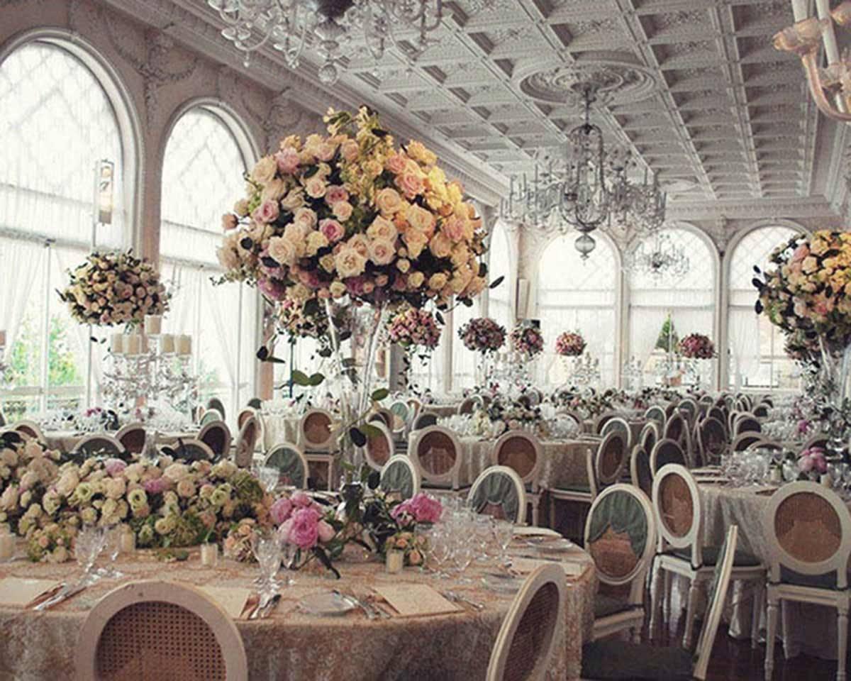 Angel Lion 6 - Luxury Wedding Gallery