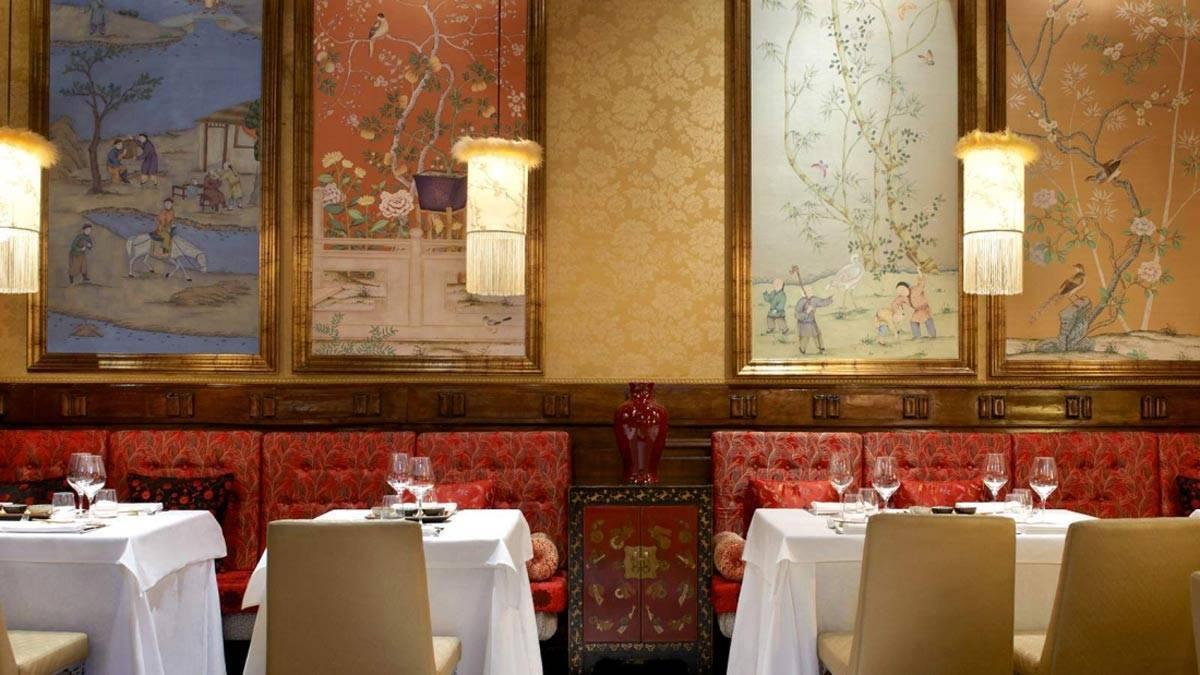 AsiaGalleryRestaurant1TheWestinPalaceMadrid
