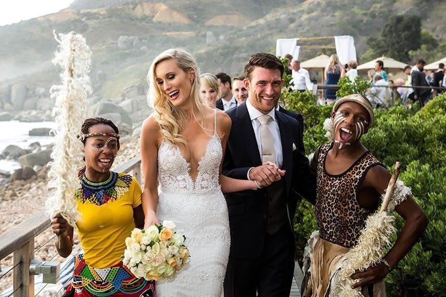 Authentic Tailored Weddings - Luxury Wedding Gallery