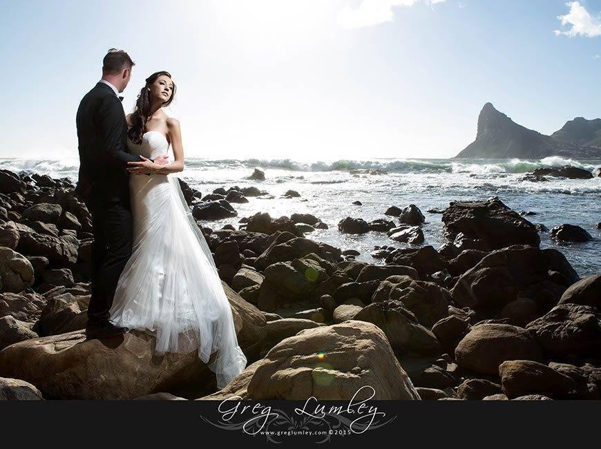 Beach Wedding Photos - Luxury Wedding Gallery