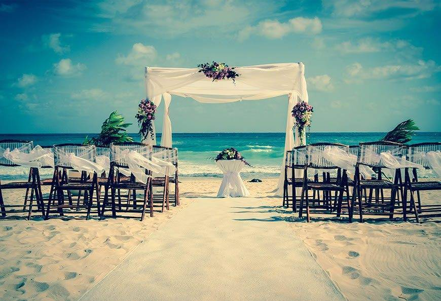 BeachWedding2 - Luxury Wedding Gallery