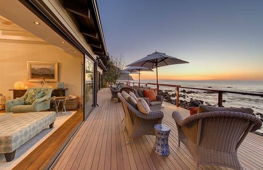 Beautiful Lodge Facilities - Luxury Wedding Gallery
