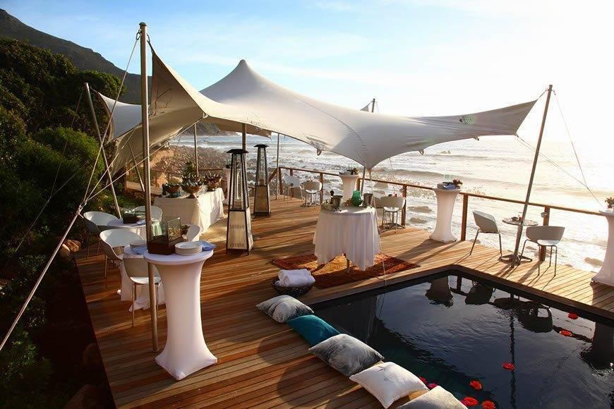 Bespoke Ocean View weddings - Luxury Wedding Gallery